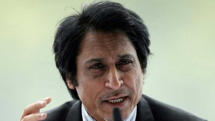 rameez raja pakistan cricketers