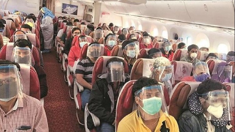 Airlines Operate Flights Capacity