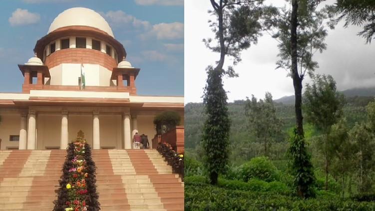 nelliyampathy land case-supreme court