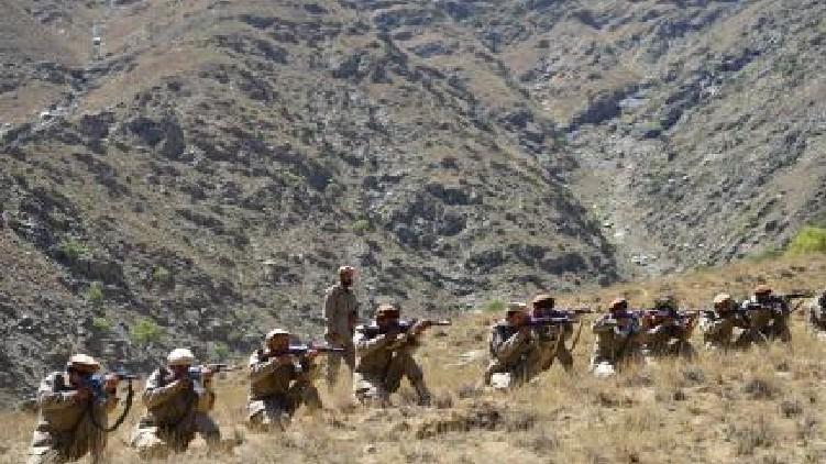Panjshir afganistan