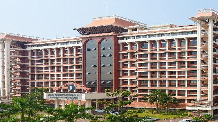 vacancies in the High Courts- Eight new judges to Kerala High Court