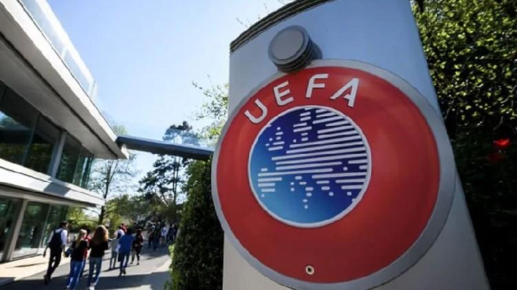 UEFA European Super League