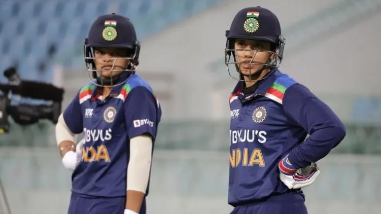 indian women big bash