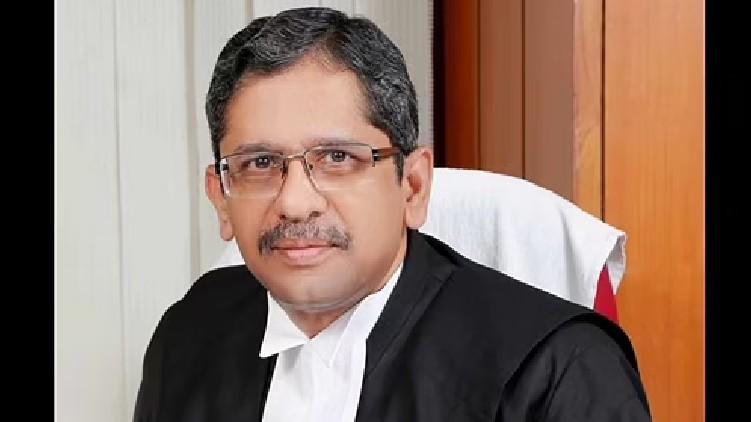 chief justice nv ramana