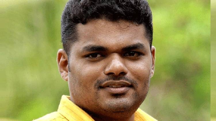 PK Navas criticize Haritha