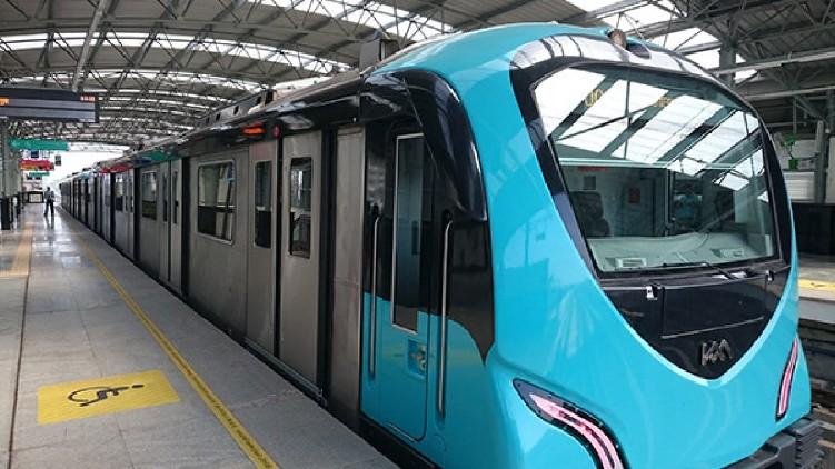 Kochi Metro service time