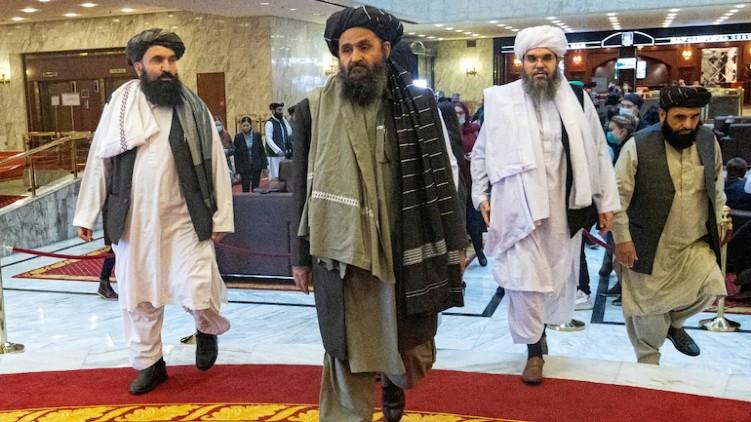 Taliban cancel government's inauguration