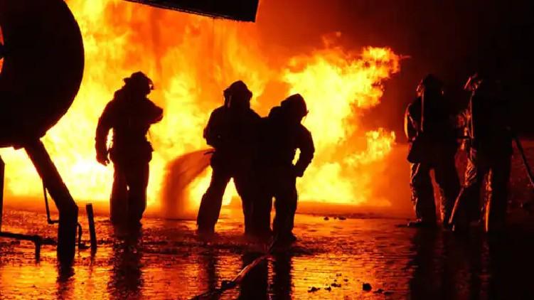 Mannarkkad Hotel fire report
