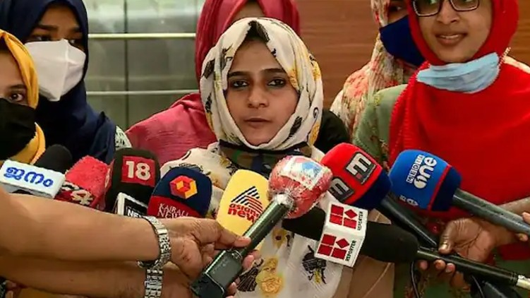 Ayisha Banu Haritha league