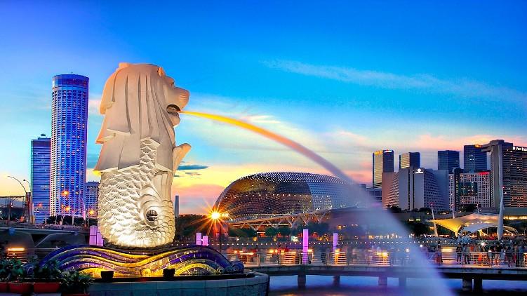 travel singapore