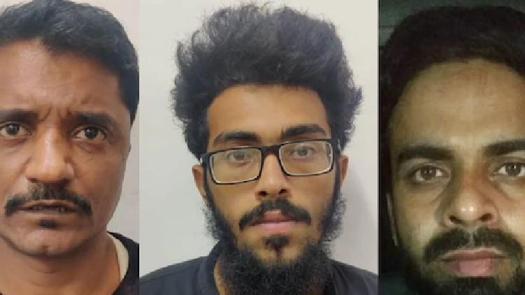 Terrorist connection D company