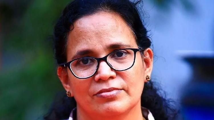 K K Rama wants new prosecutor