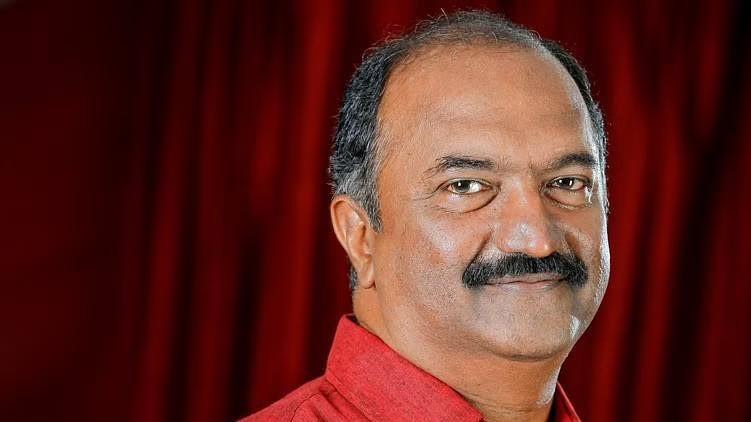 KN Balagopal on fuel price
