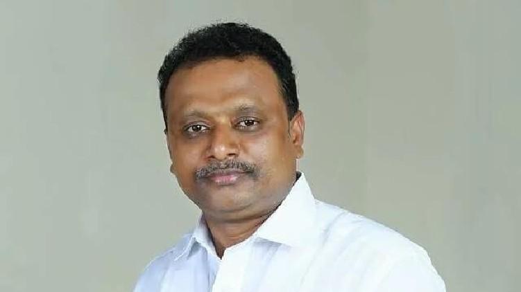 Punnala Sreekumar against Pala Bishop