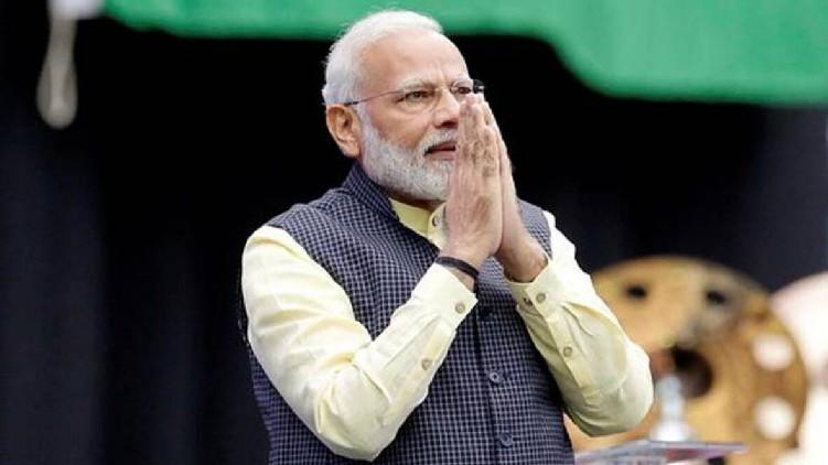 PM Modi to US