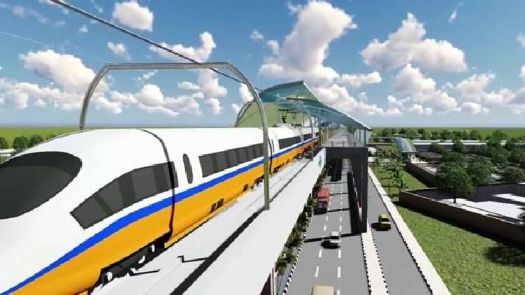 UDF report against k-rail