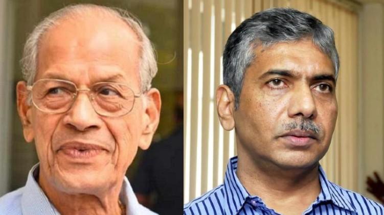 Metroman & Jacob Thomas against BJP