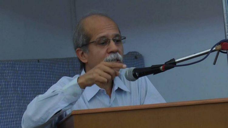 Collegium for Justice Akil Qureshi