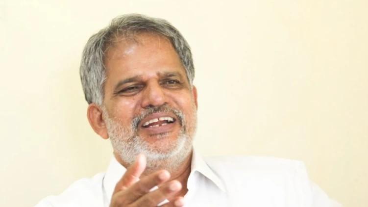 A Vijayaraghavan on Bishop's statement