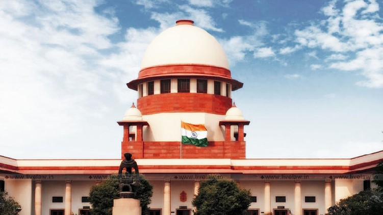 SC quashed observations of Madras HC