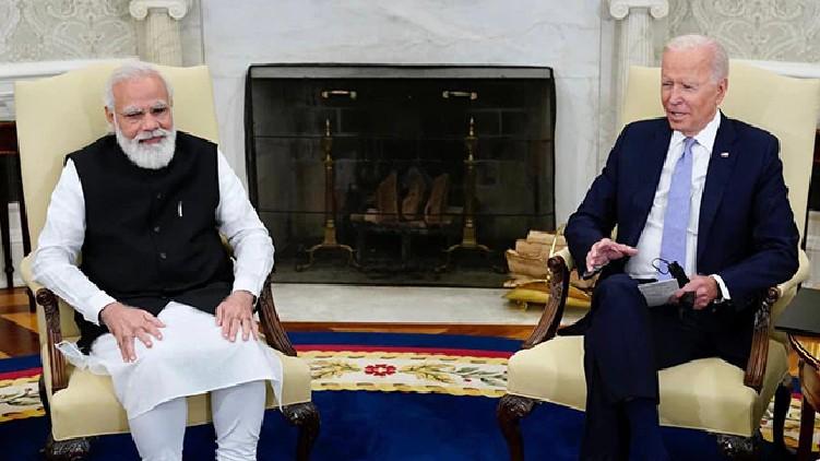 India US raises concern