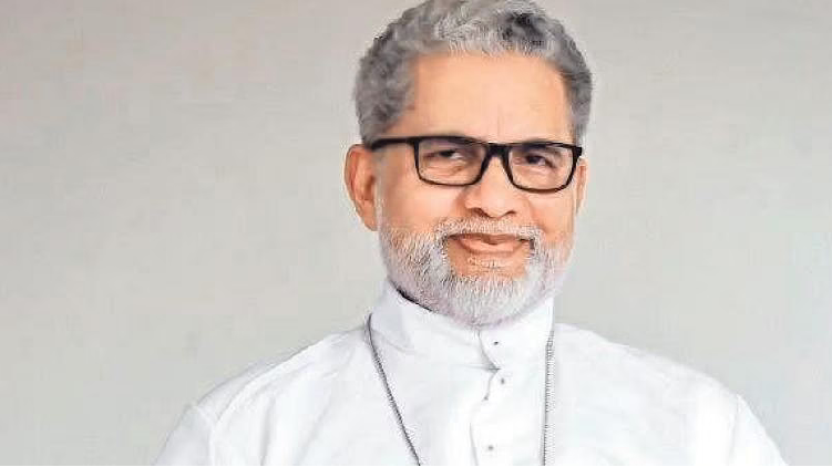 Deepika article supports Bishop