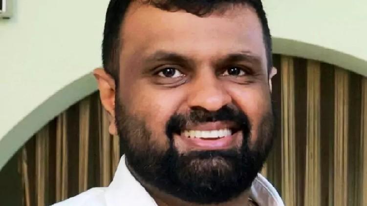 Arjun Radhakrishan Youth Congress