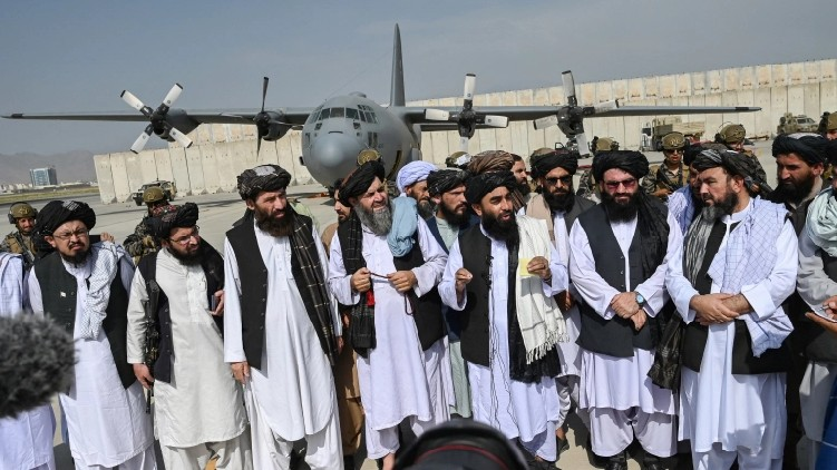 Cooperation with Taliban is dangerous