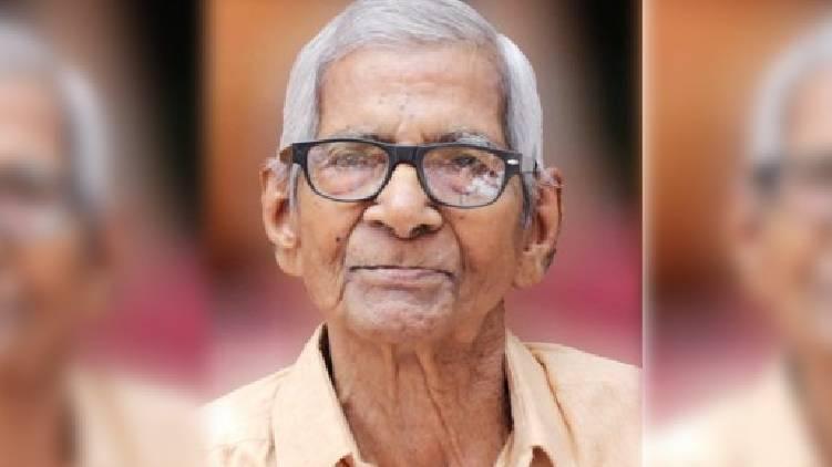 mangalat raghavan passes away