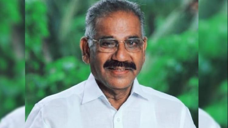 AK Saseendran on DFO's transfer