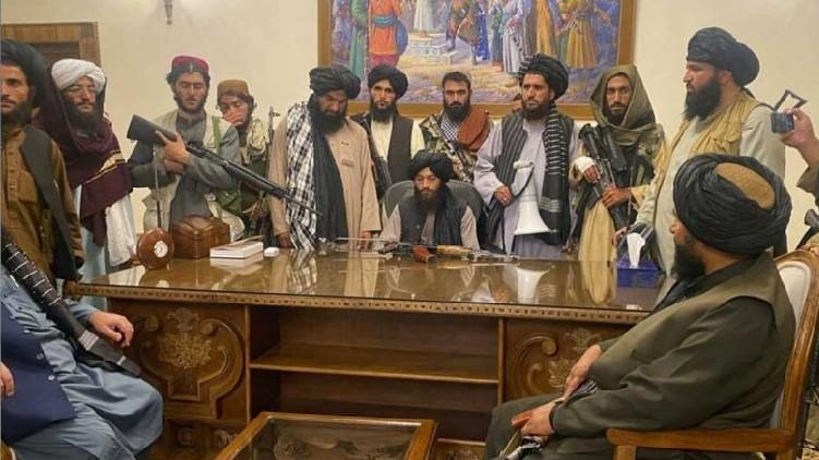 Taliban's Iran model regime