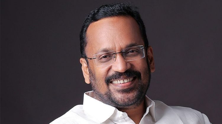 Pattayamela Revenue Minister