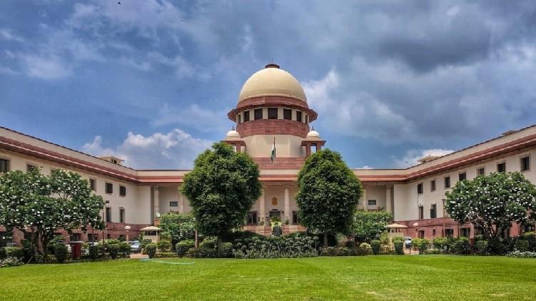 Supreme Court Collegium recommends