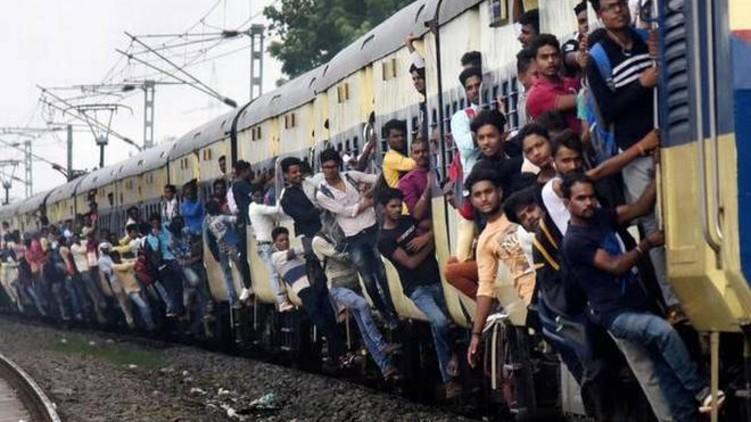 Railways must pay compensation