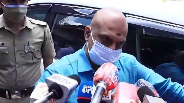 adgp sreejith about monson case