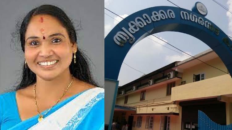 ajitha thankappan police protection