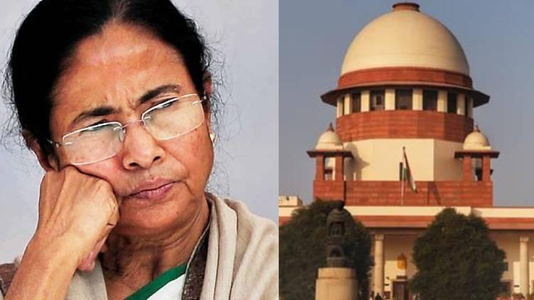 bengal govt appeal in sc
