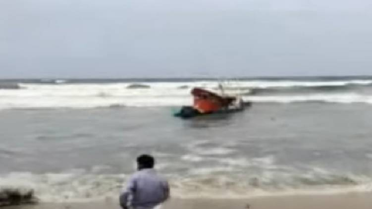 boat accident thrissur