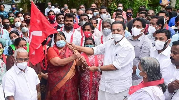 case against cpim workers