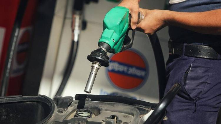 diesel price increased again