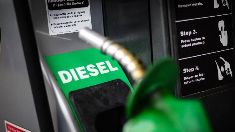 diesel rate hike