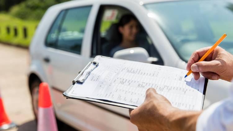 driving test corruption