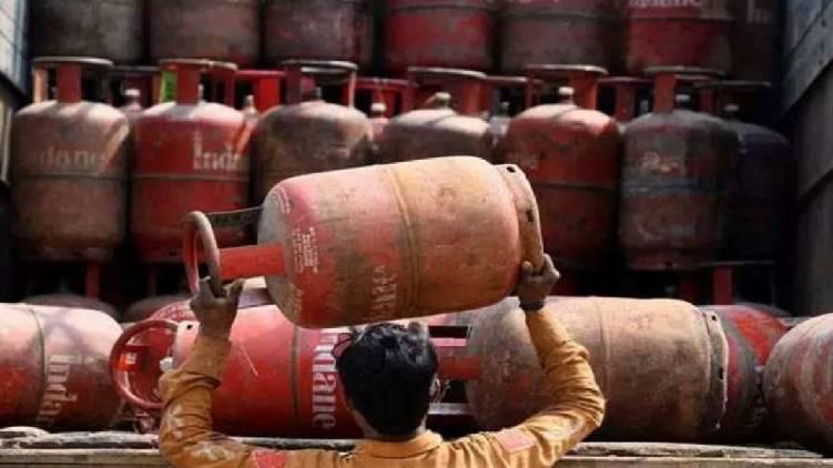 gas cylinder price kerala