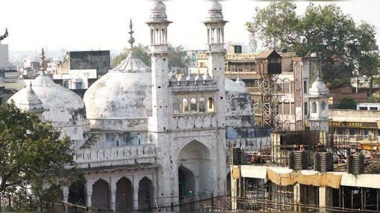 gyanvapi mosque archaeological survey