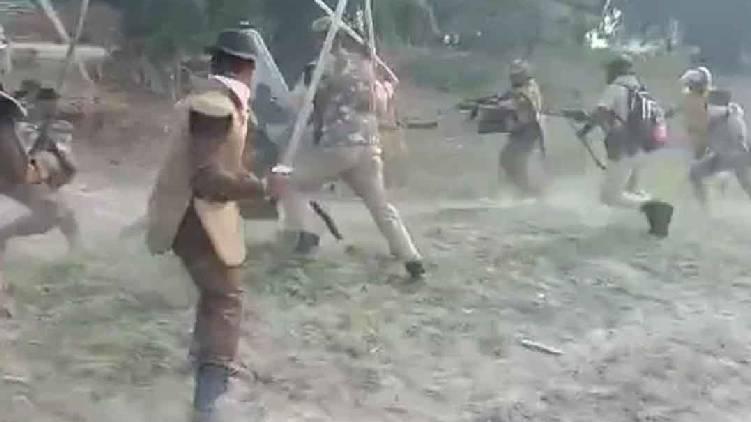 himanta on assam clash