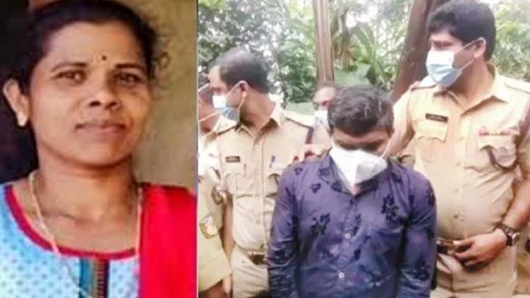 panikankudi woman murder case