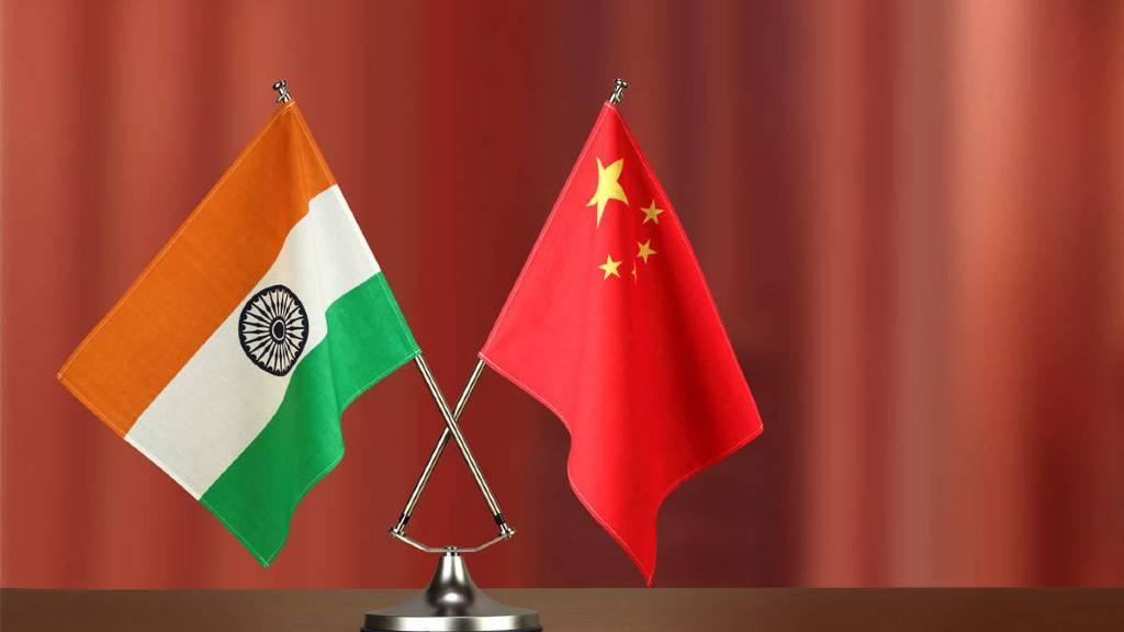 india china ladakh issue