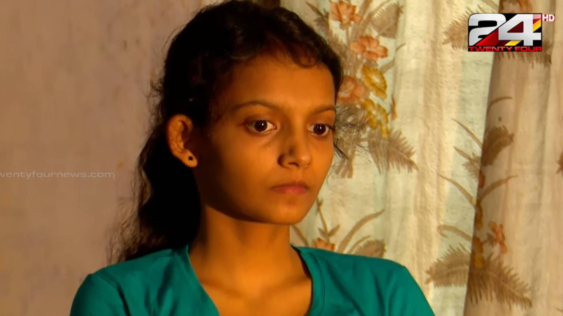 kannur girl seeks financial help