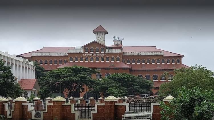 kannur university syllabus controversy