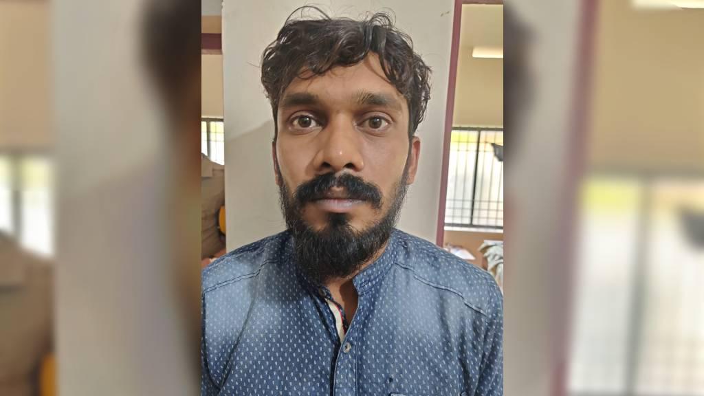 karipur smuggling case arrest